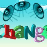 Vägen till förändring