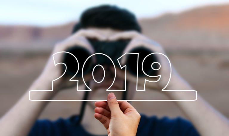 2019 kikare nyårslöften
